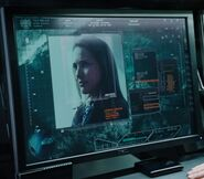 Jane Foster-Avengers