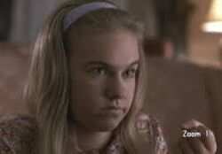 Young Sarah