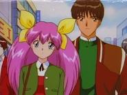Momoko & Yousuke OVA 3 (2)