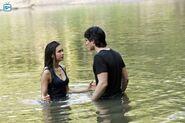 Elena & Damon Promotional Pic (26)