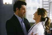 Derek & Meredith (1)