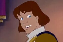 Derek (The Swan Princess)