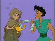 Aliyah-Din & The Prince (15)