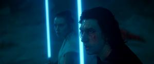 Ben and Rey