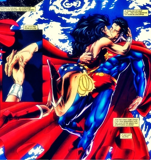 Wonder woman wiki relationships dating