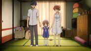 Tomoya, Nagisa & Ushio S2E22