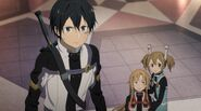Asuna & Kirito Sword Art Online Ordinal Scale (26)