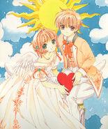 Sakura & Syaoran Manga (5)
