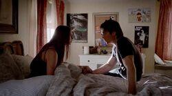 Elena & Damon S4E6