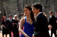 Elena & Damon Promotional Pic (8)
