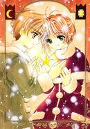 Sakura & Syaoran Manga (6)