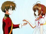 Sakura & Syaoran Promotional Pic (14)