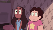 Steven Universe We need to talk Steven and Connie Listening