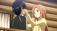Asuna & Kirito S1E11 (5)