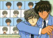 Toya & Yukito Promotional Pic