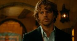 Deeks Disappointed S5E10