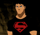 Superboy (Young Justice)