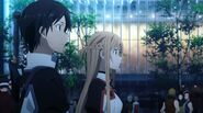 Asuna & Kirito Sword Art Online Ordinal Scale (13)