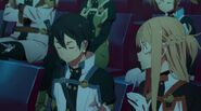 Asuna & Kirito Sword Art Online Ordinal Scale (62)