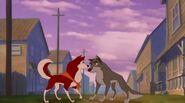 Balto & Jenna - Balto II - Wolf Quest (24)