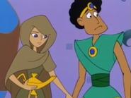 Aliyah-Din & The Prince (23)