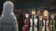 Asuna & Kirito Sword Art Online Ordinal Scale (74)