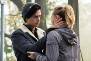 Betty and Jughead