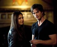 Elena & Damon Promotional Pic (20)