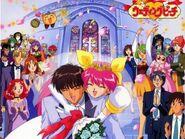 Momoko & Yousuke Poster (1)