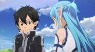 Asuna & Kirito S2E3 (4)