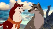 Balto & Jenna - Balto II - Wolf Quest (11)