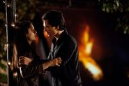 Elena & Damon Promotional Pic (3)