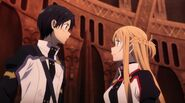 Asuna & Kirito Sword Art Online Ordinal Scale (66)