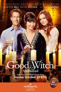 Good Witch - Spellbound Poster