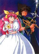 Momoko & Yousuke Poster (4)