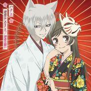 Nanami & Tomoe Promotional Pic (4)