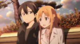 Asuna & Kirito S2E1 (12)