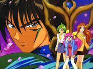 Momoko & Yousuke Poster (7)
