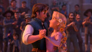 Flynn & Rapunzel