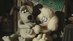 Gromit-and-fluffles