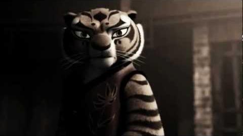 Po x Tigress - Life You Left Behind....(FULL Version)