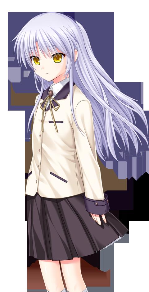 Kanade Tachibana | Love Interest Wiki | FANDOM powered by Wikia
