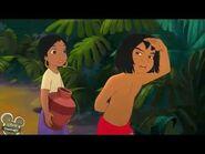 Mowgli and Shanti 92922090022