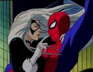 Spider-Man & Black Cat S4E6