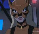 Tigress (Young Justice)
