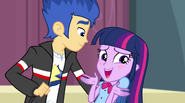 Twilight Sparkle & Flash Sentry M2 (2)