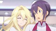 Ayato & Claudia S1E2 (2)