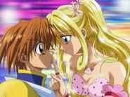 Lucia & Kaito S1E13 (1)