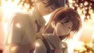 Tomoya & Nagisa S1E15 (1)