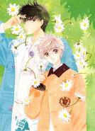 Toya & Yukito Manga (4)